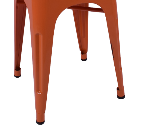 metal bistro stools