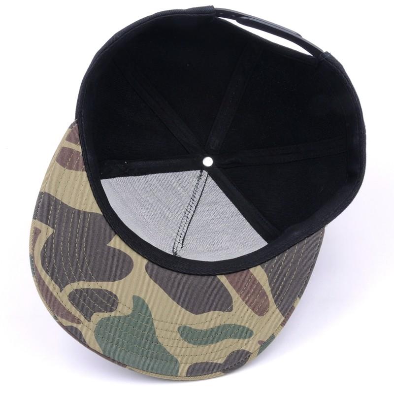 custom cheap promotiona snapback caps