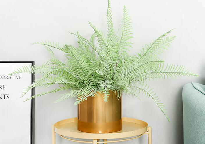 Nordic Style Ins Artificial Plants For Decor