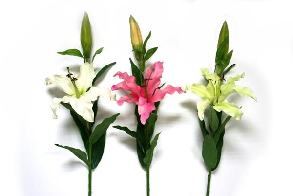 Enjoy life - artificial flowers are your best choice