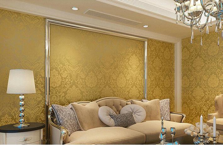 wallpaper roll