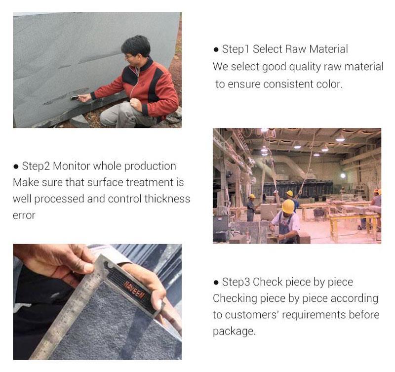 Polished Surface Engineered Stone