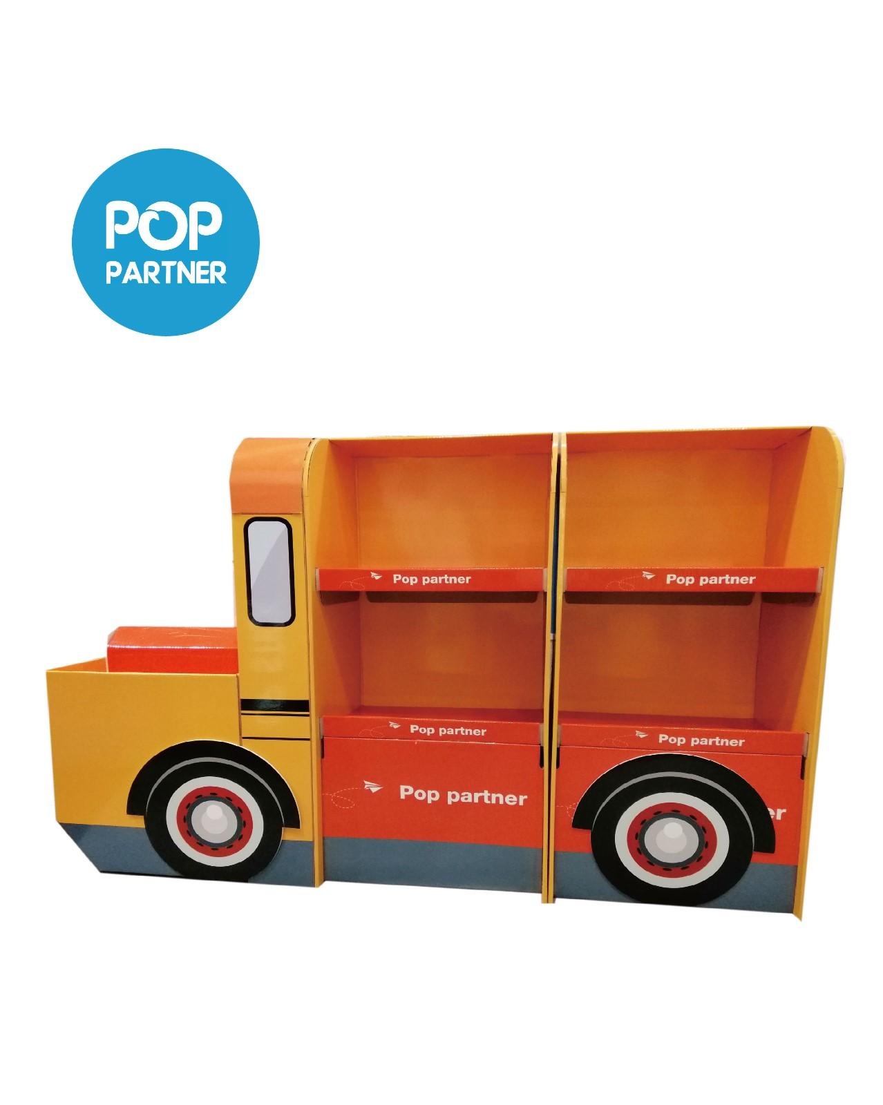 school bus cardboard display.jpg