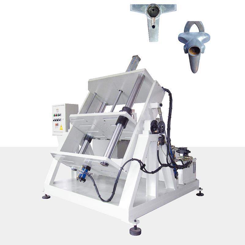 aluminium die casting machine price