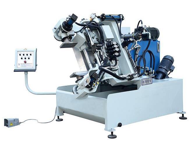 zinc casting machine