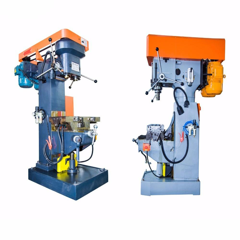 drill press for metal