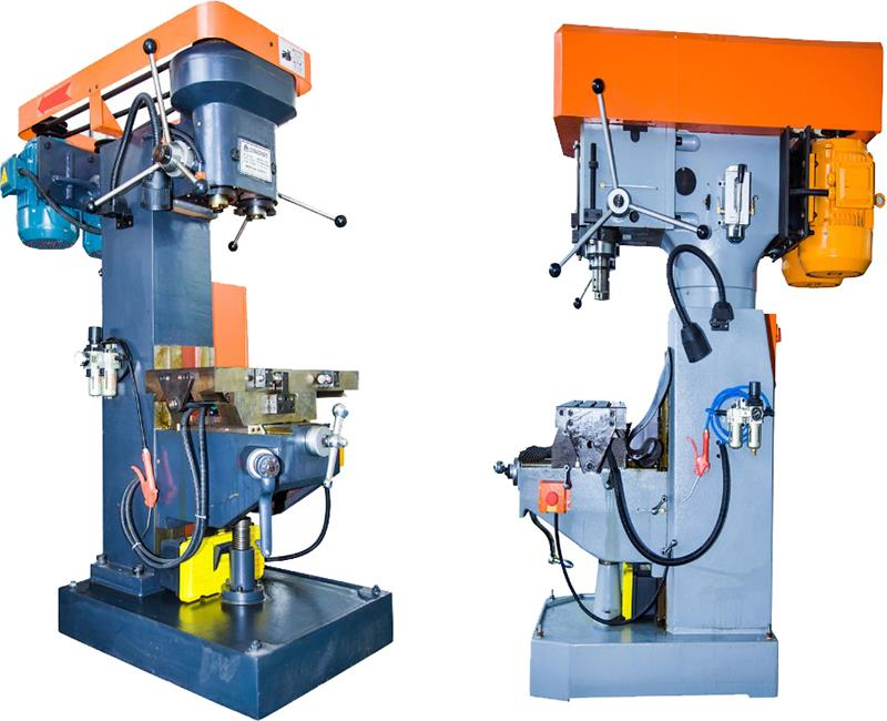 Drill Press Machines