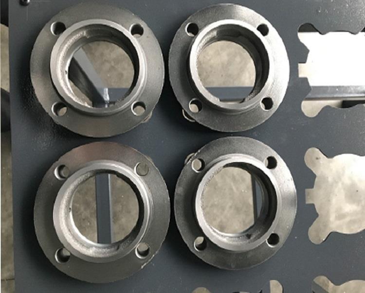 CNC Milling Machine 3 Axis