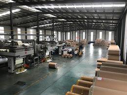 VIIKAN Decor paper Factory
