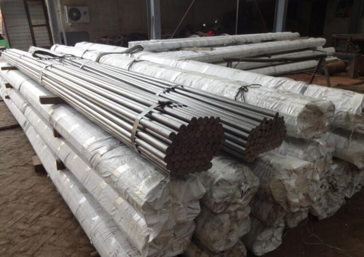 Heat Resistant Stainless Steel Bars And Rods