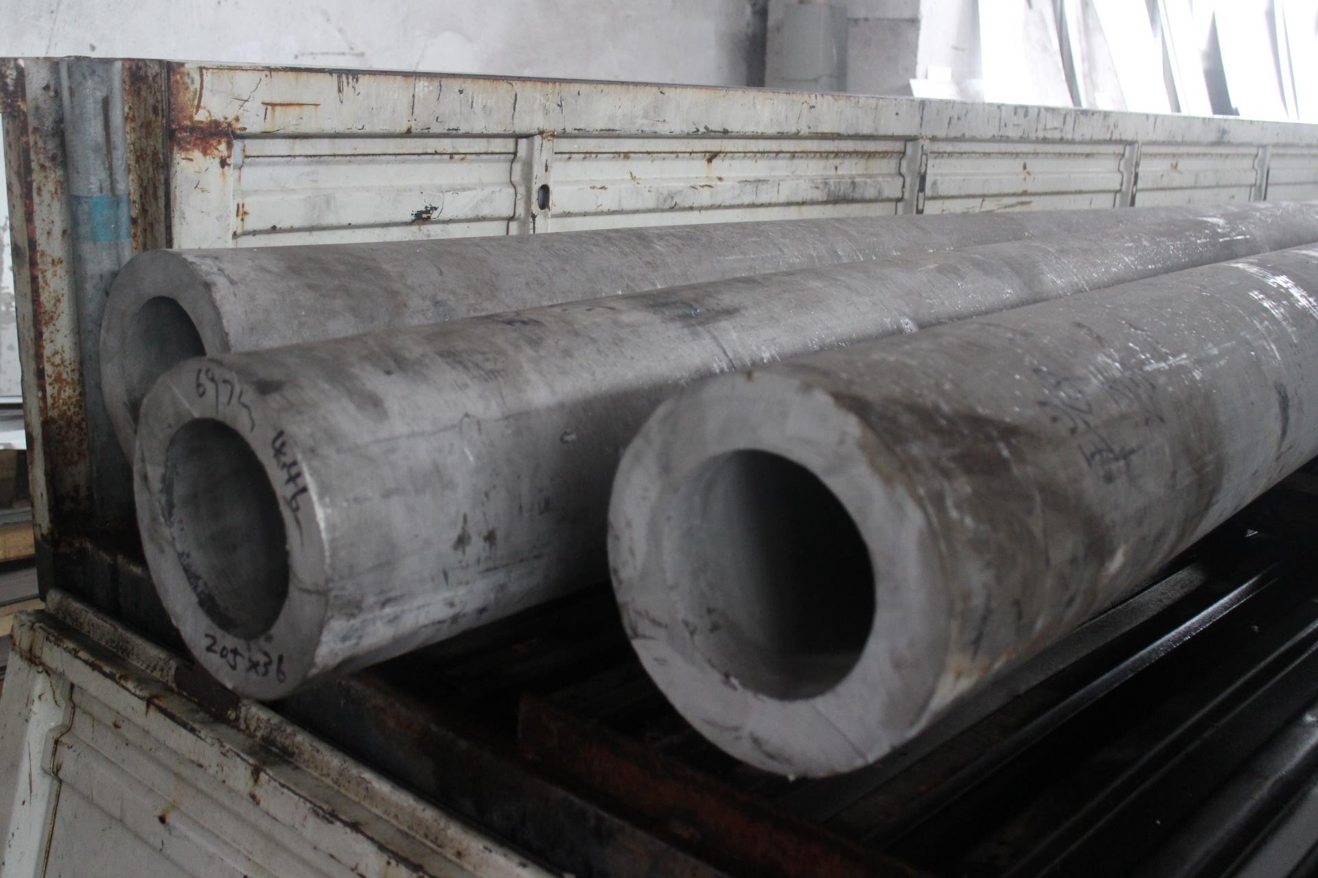 Stainless Steel Grade 409 Annealed Tube Of ASTM A268