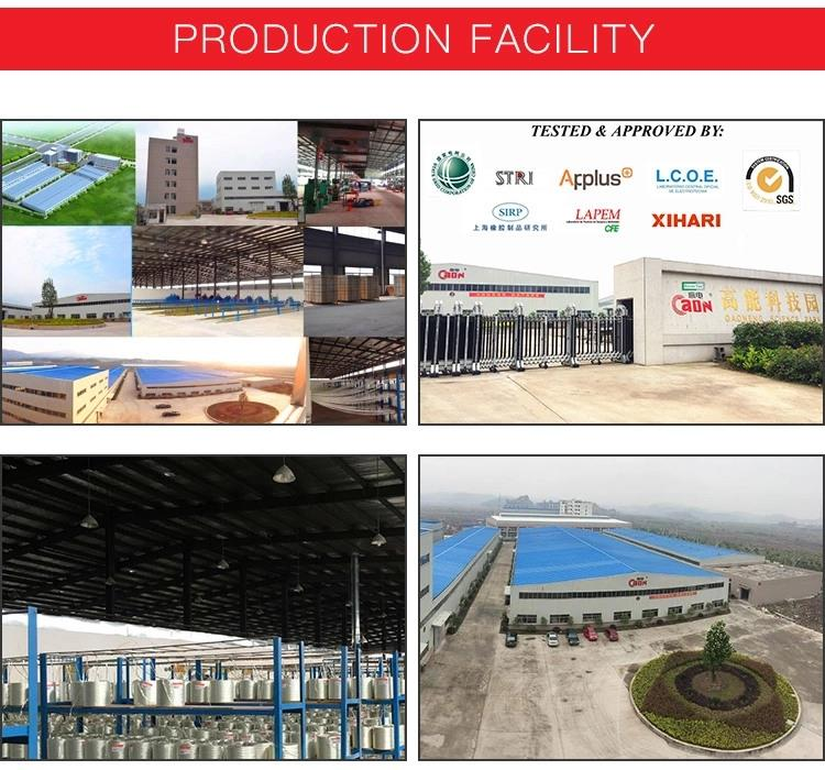 2.Composite Silicone Polymer Insulators froduction facility_2.jpg