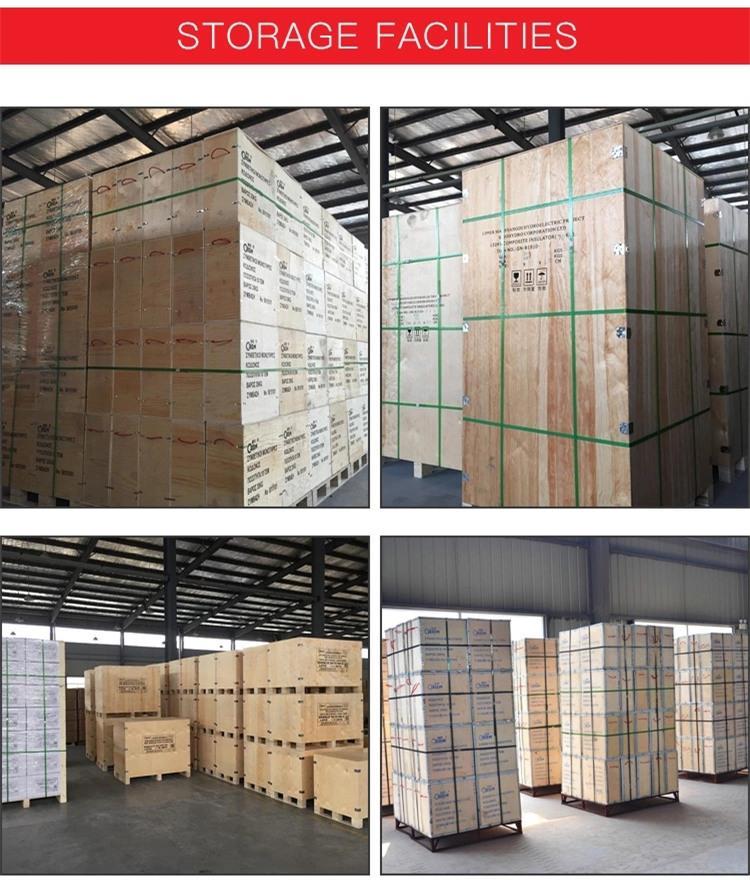 3.Composite Silicone Polymer Insulators storage facility_1.jpg