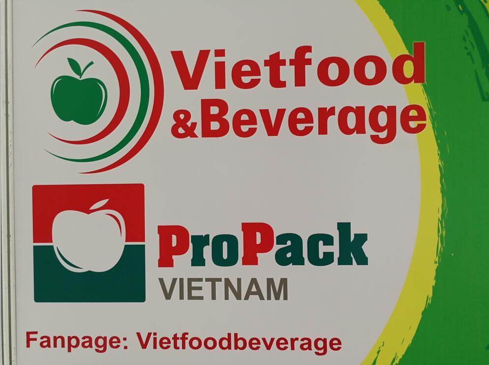 Scene of 2018 Vietfood&Beverage Exhibition-hanyuan machinery-1.jpg