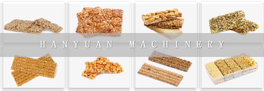 Peanut Jumbo Bulk Candy Making Machine