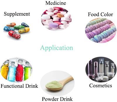Pumpkin Seed Oil Microcapsule Powder