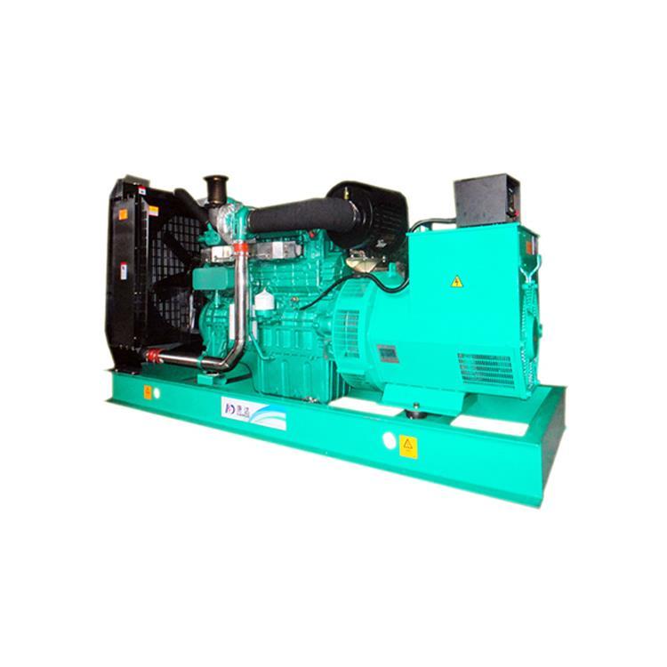 250 kVA standby diesel generator (5)