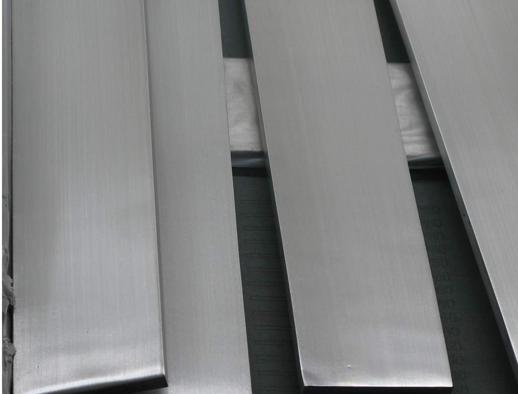 316 Stainless Steel Flat steel
