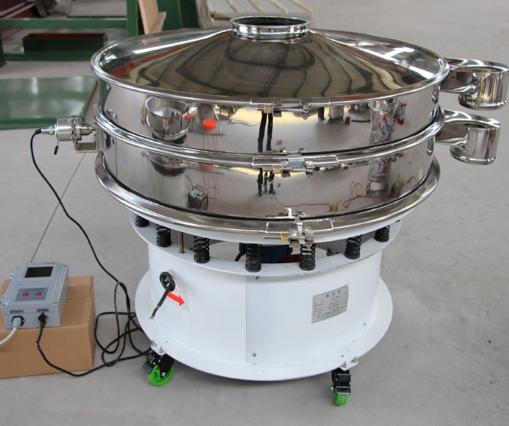 ultrasonic sieving machine