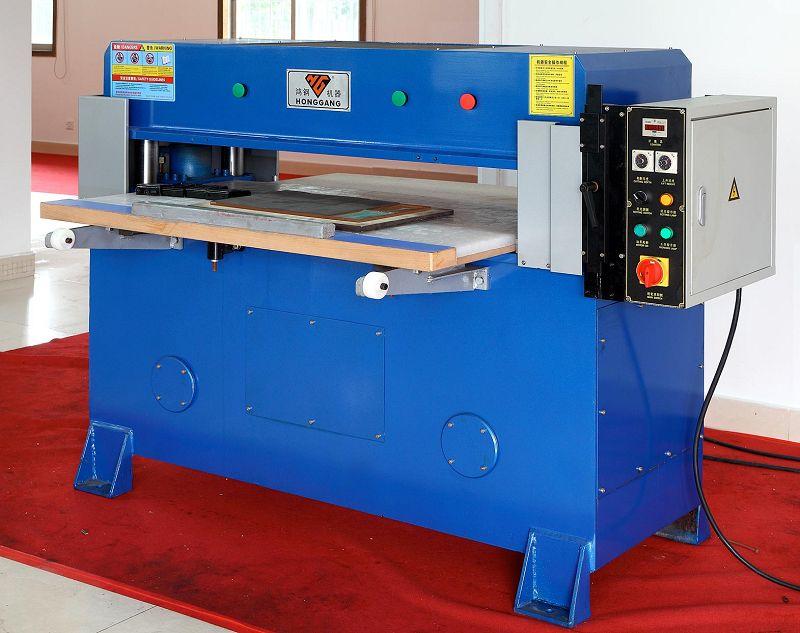 Press Cutting Machine