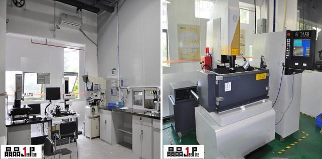 Plasitc Cap Compression Molding