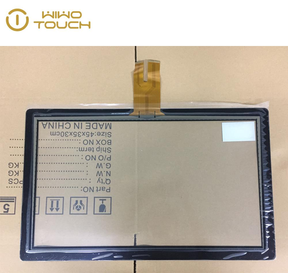 usb capacitive touch screen panel