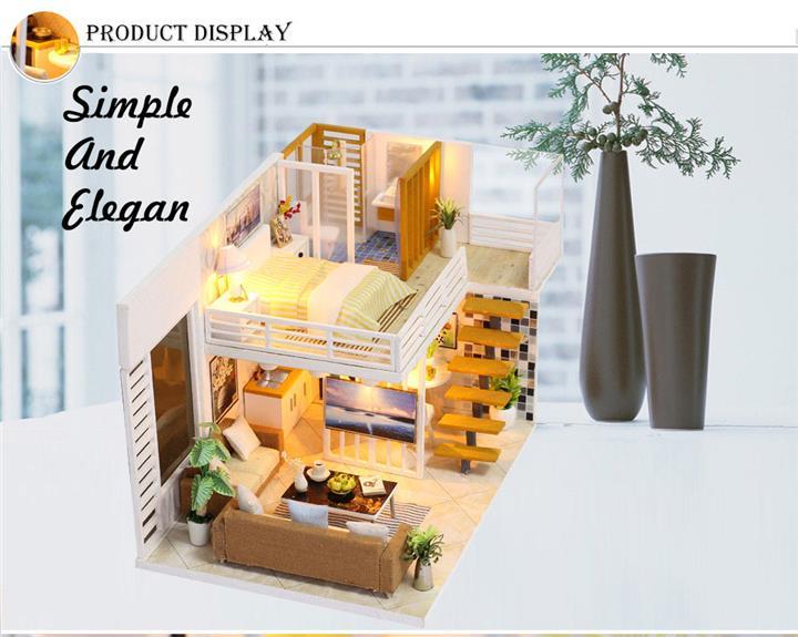 wholesale Kids Dollhouse Furniture