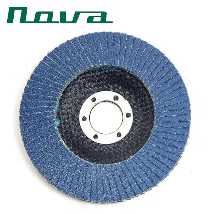 7 Flap Wheel Sander