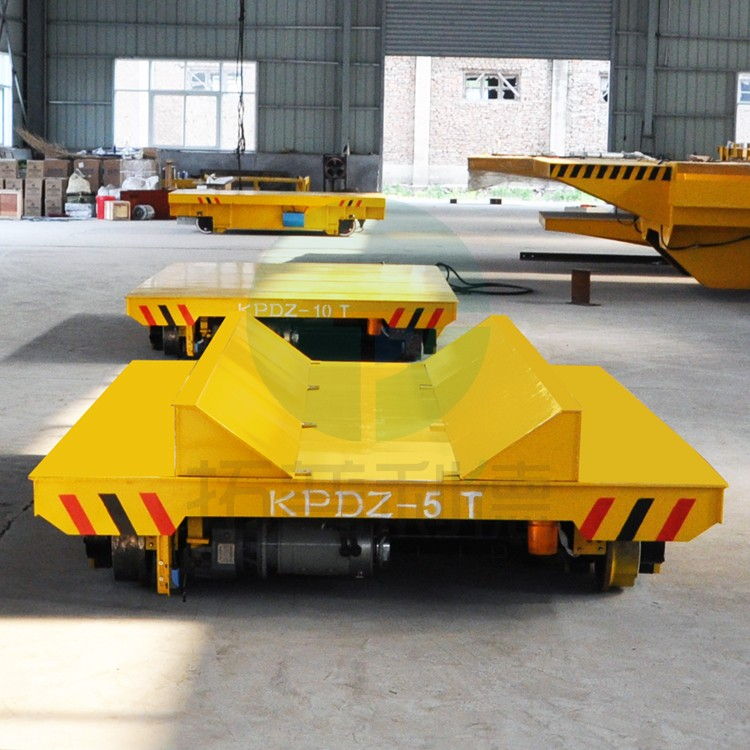 Steel Coil Transfer Vehicle
