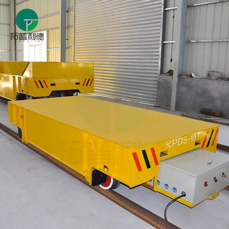 Low Voltage Conductor Rail Handling Cart (2).jpg