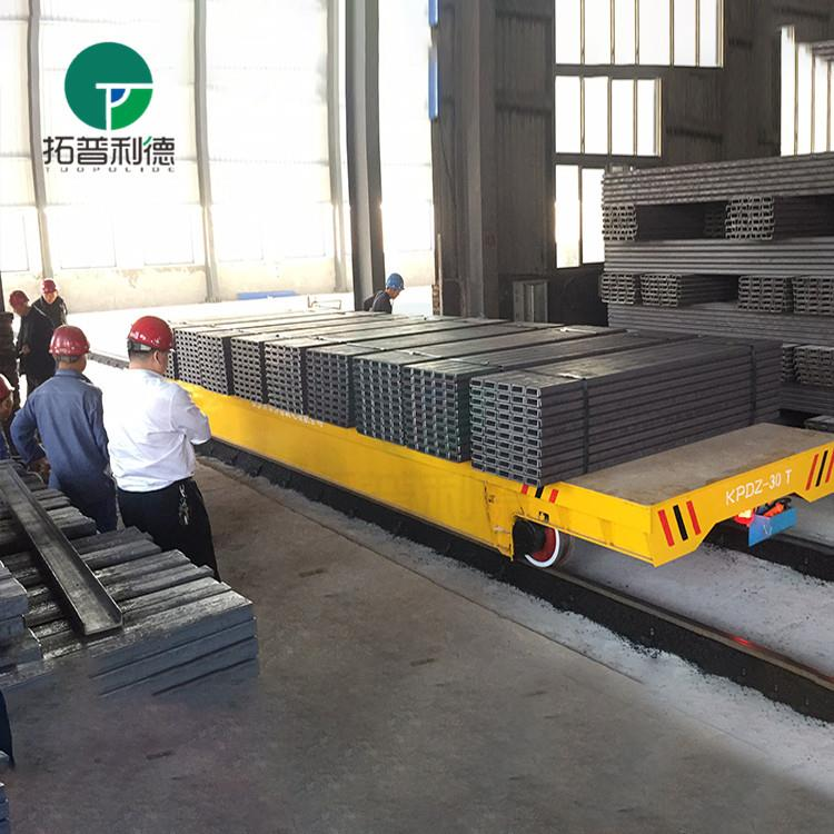 Billet Transfer Car