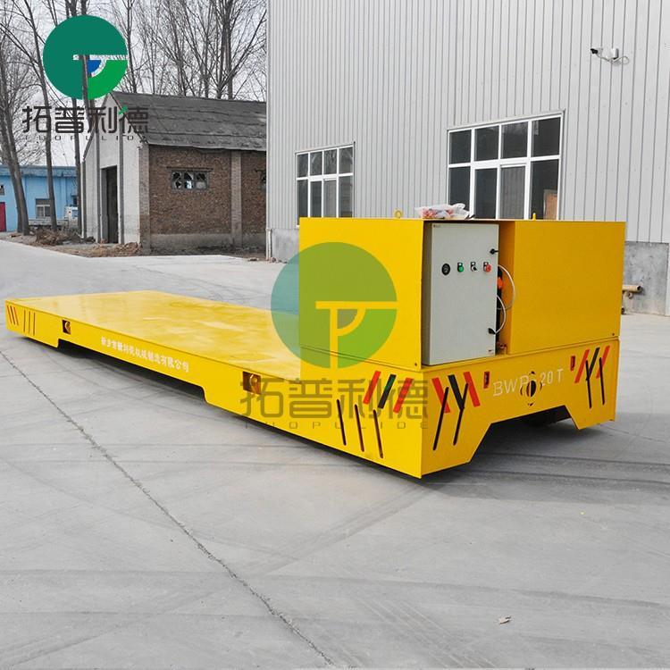 Motor aangedreven looploze transferwagen