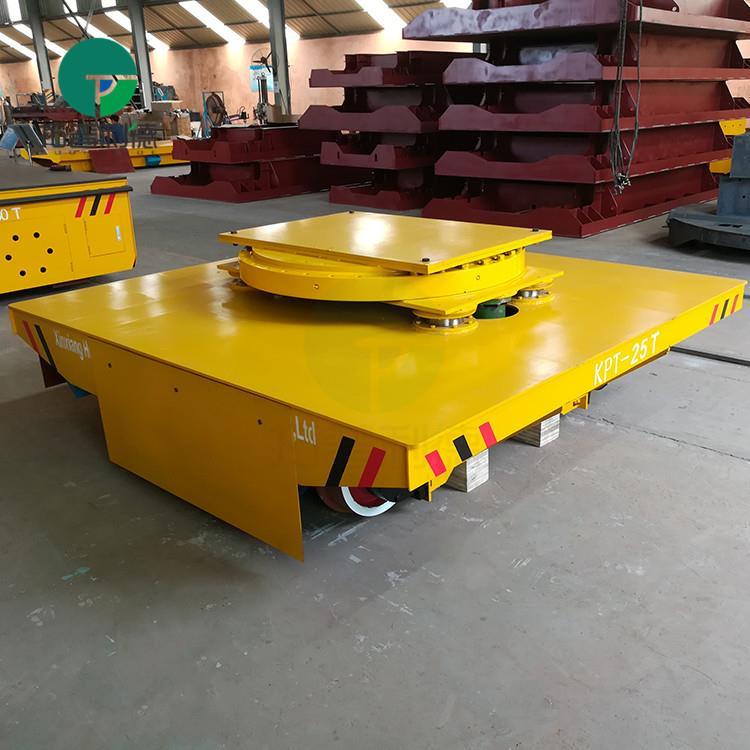 Hydraulic Transfer Cart