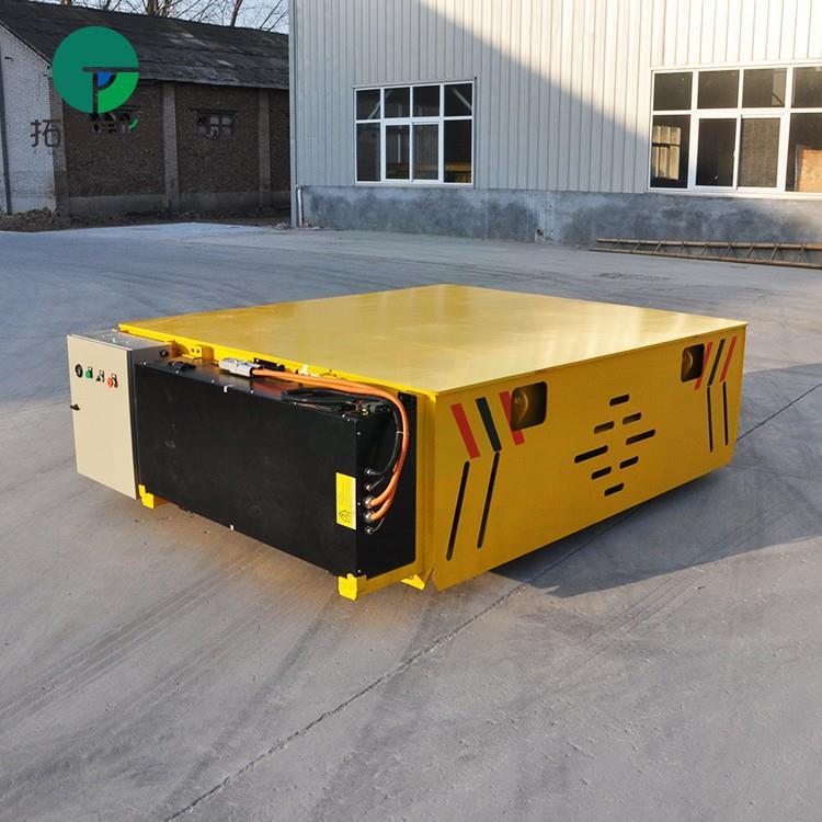 Steel Mill Die Transfer Trolley.jpg