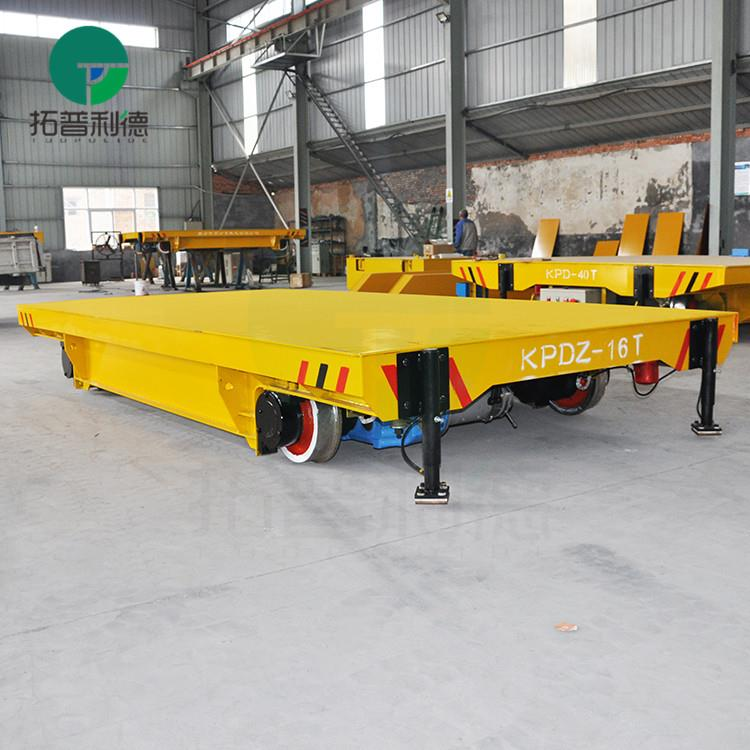 Steerable Material Handling Vehicle