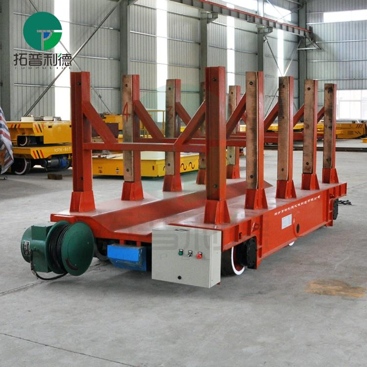 Steel Coil Billet Transfer Vehicle