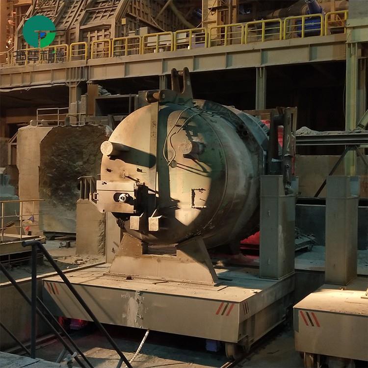 Hot Metal Ladle Handling Systems.jpg