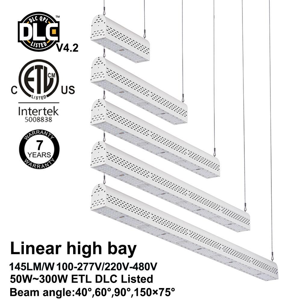 LED Linear High Bay Light