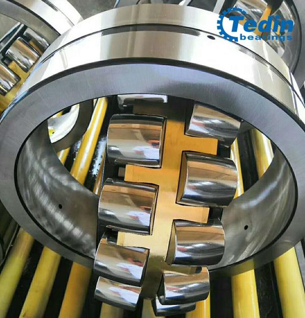 CA Type Spherical Roller Bearing 3