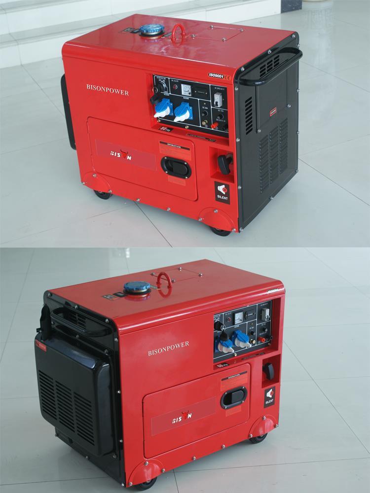 diesel generator 1