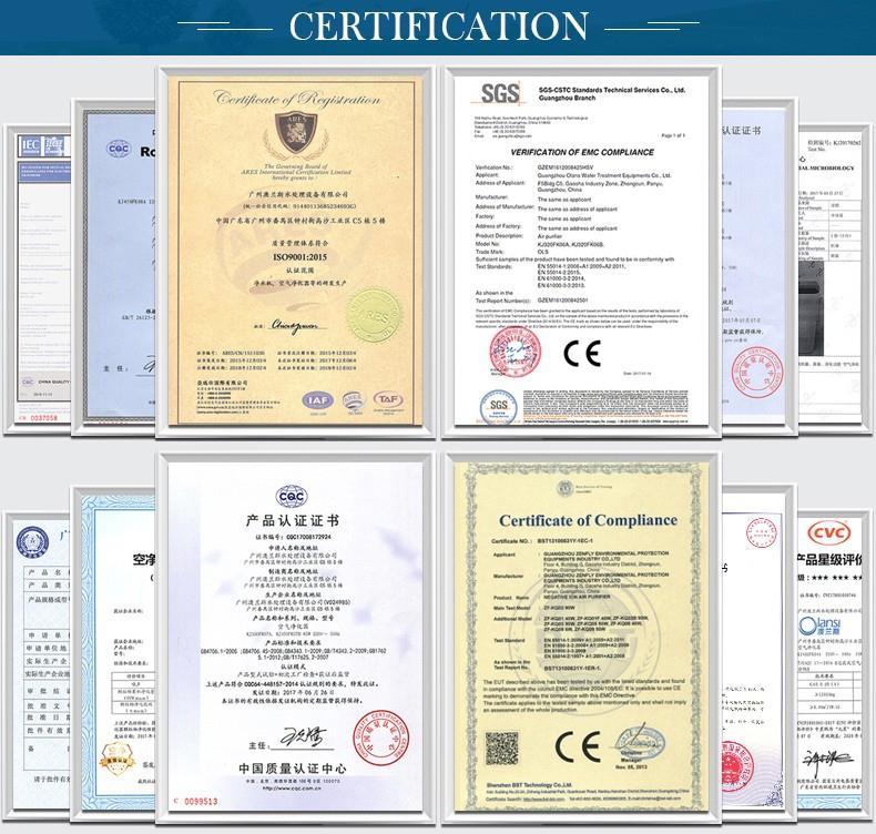Olansi.Certificate