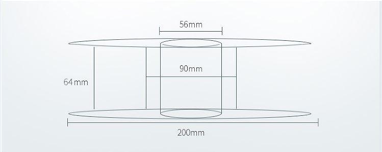 TPU 3D 3mm  3d 07