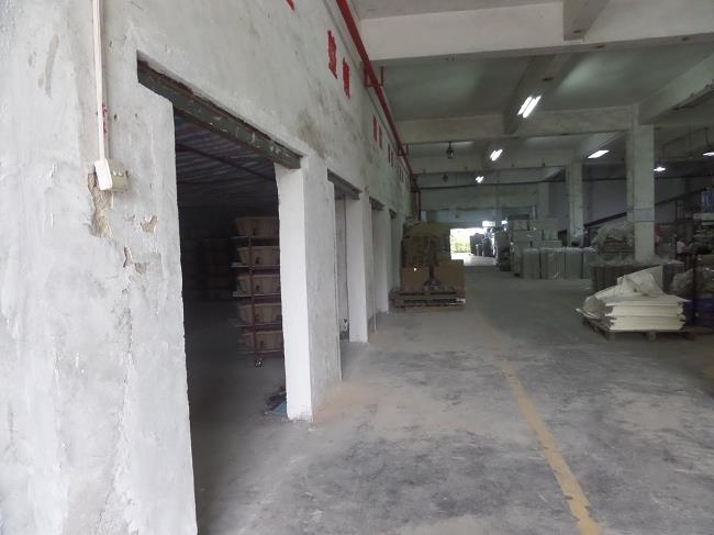 Molded Pulp Egg Box factory