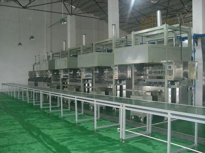 Fiber Paper Egg Box factory