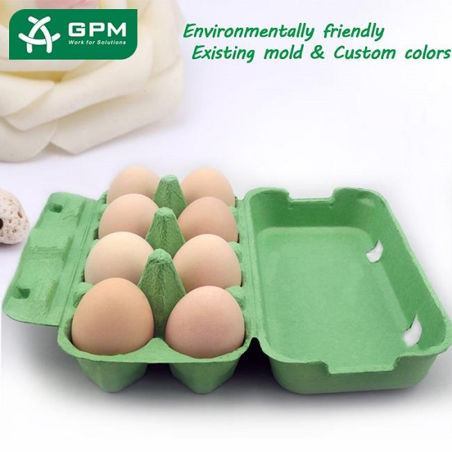 wholesale Molded Pulp Egg