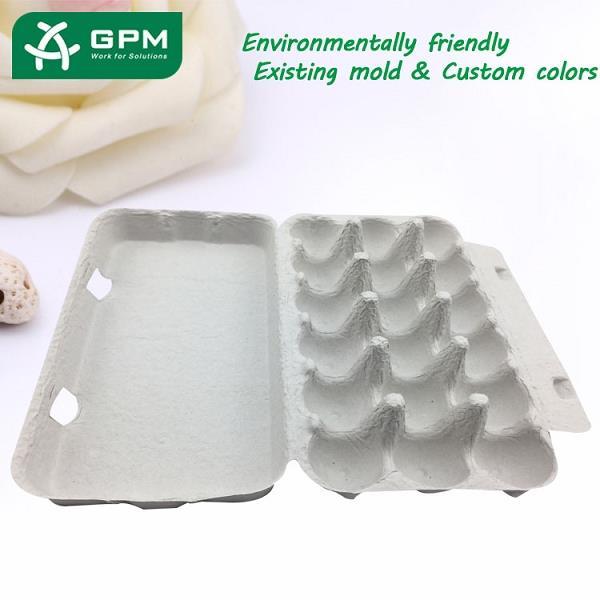China Paper Egg Trays