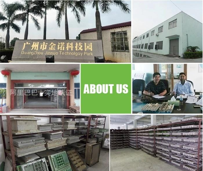Pulp Paper Tea Packaging company