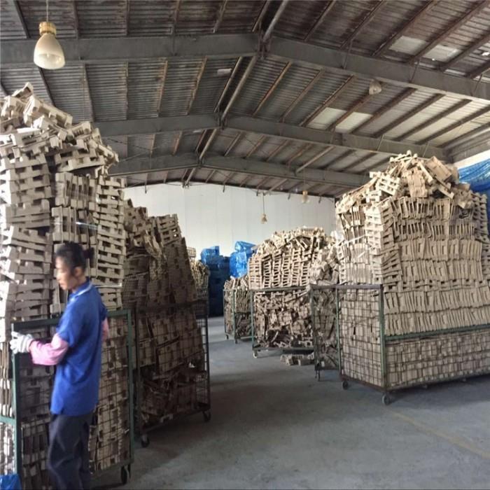 Pulp Paper Tea Packaging factory