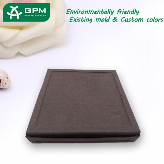 wholesale Pulp Paper Tea Packaging