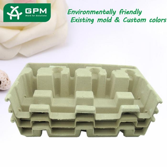 Paper Egg Trays manufacturers